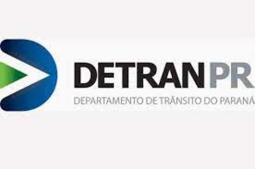 DETRAN FECHADO