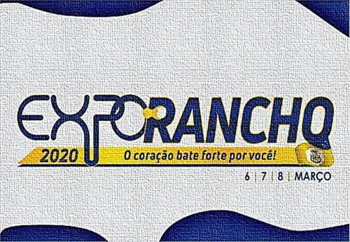 LOGO OFICIAL DA EXPORANCHO - 2020