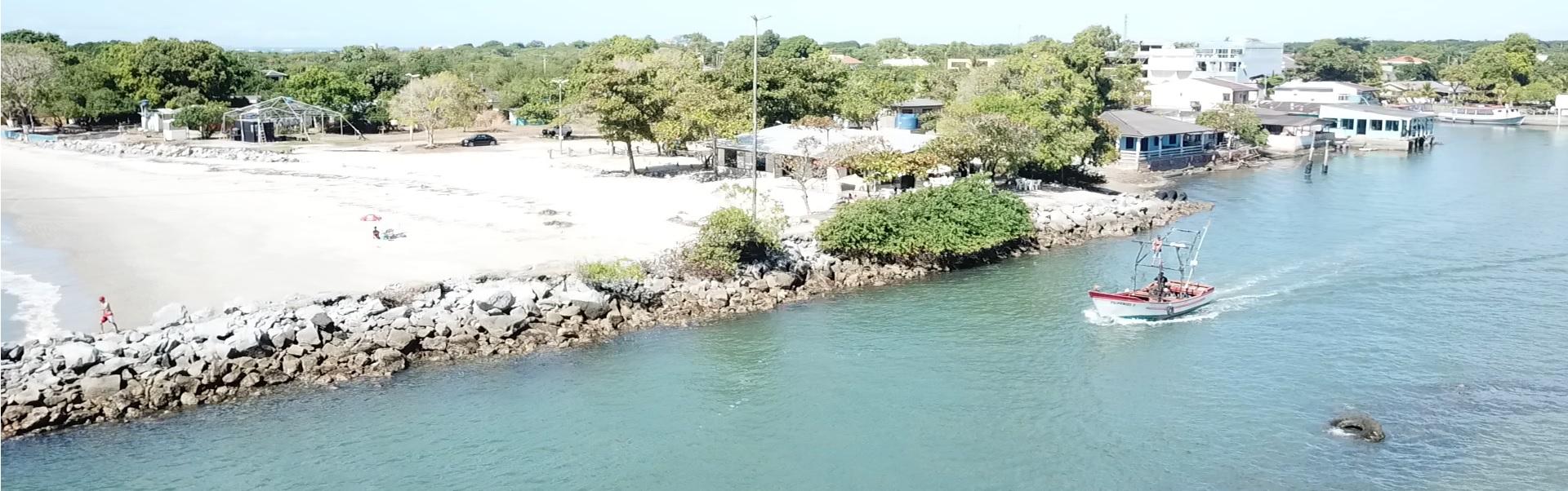 Pontal do Sul