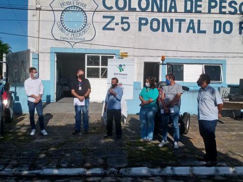Colonia de Pescadores