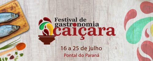 Festival de Gastronomia