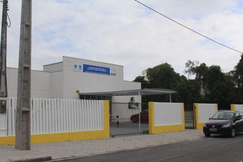 Terceira etapa da Vacinação contra a Gripe é iniciada em Pontal do Paraná