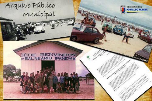 Arquivo Público Municipal