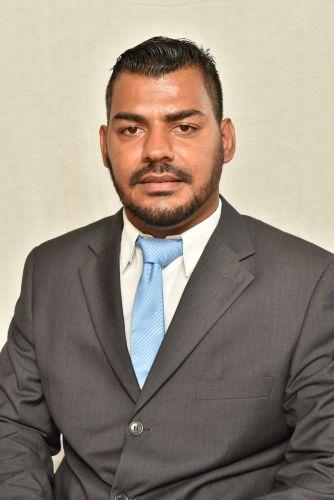 MAICON JAIRO DE CARVALHO GOMES - 2 Secretário