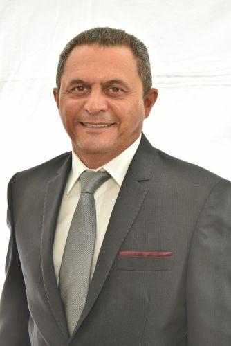 JOSE FRANCISCO DE OLIVEIRA - Vereador(a)