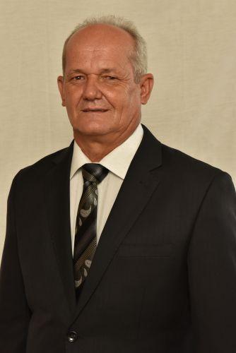 JOÃO DIAS BRONZE - 1º Vice-Presidente