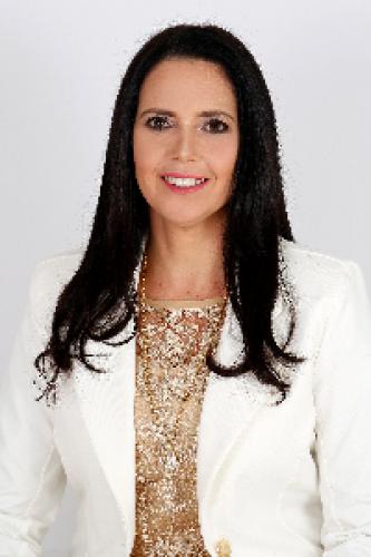 ROSELI GUIMARÃES BORGES - Vereador(a)