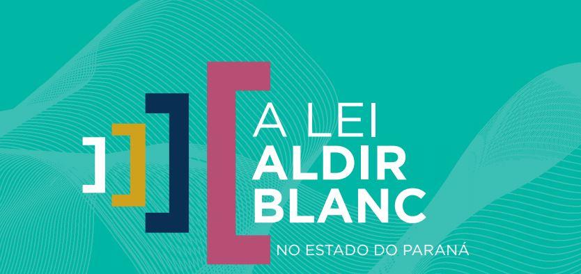 CADASTRO CULTURAL - Lei Aldir Blanc