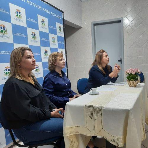 2ª CONFERÊNCIA MUNICIPAL DOS DIREITOS DA PESSOA COM DEFICIÊNCIA2ª CONFERÊNCIA MUNICIPAL DOS DIREITOS DA PESSOA COM DEFICIÊNCIA