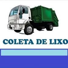INFORMAÇÕES SOBRE A COLETA DE LIXO DOMICILIAR