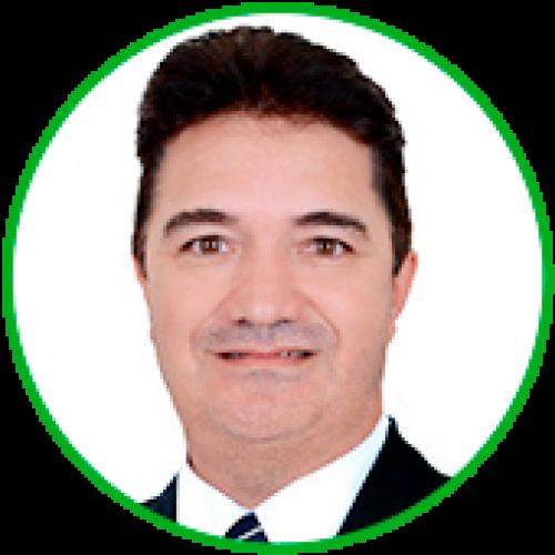 Valderi Januário de Lima - Deri