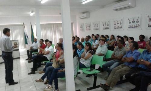 Anahy sedia Encontro de Objetivos Sustentáveis da Itaipu Binacional