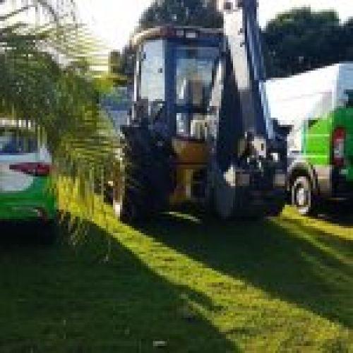 Mais dois veículos novos chegaram a Anahy para atender a Saúde