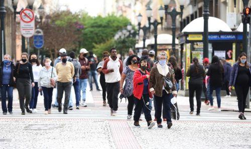 Novo coronavírus: Governo do Paraná decreta toque de recolher em todo o estado