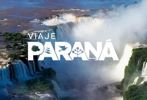 Viaje Pelo Paraná