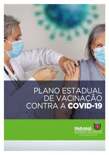 Plano Estadual de Vacinação Contra a Covid-19