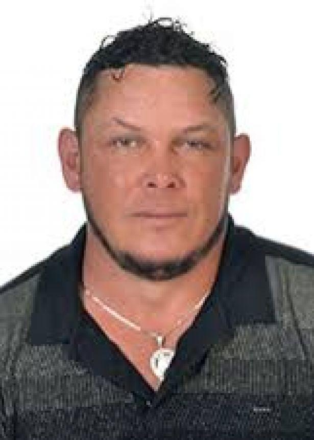 ROGÉRIO PEREIRA DA SILVA- ROGÉRIO LEITEIRO
