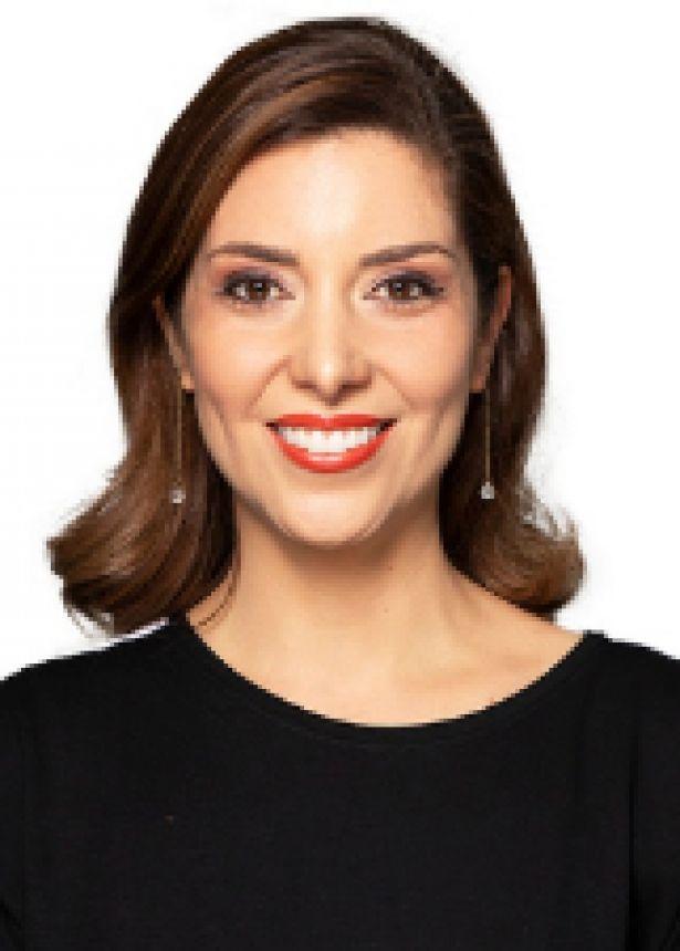 ELLEN APARECIDA CASTILHO -ELLEN MIRA