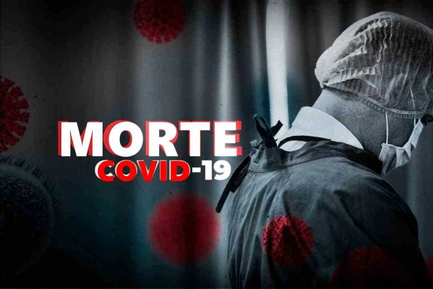 JOAQUIM TÁVORA CONFIRMA 28ª MORTE POR COVID-19.