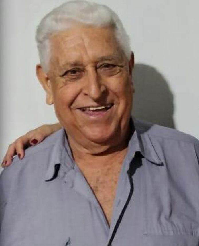 MORRE EX PREFEITO E EX VEREADOR  DE JOAQUIM TÁVORA