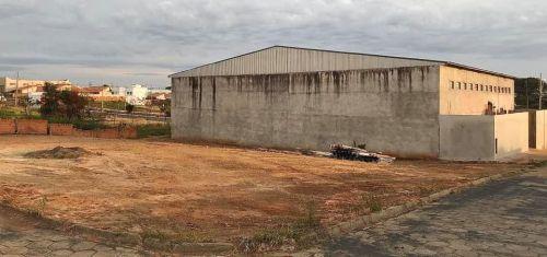 Construção do Centro de Atendimento ao Idoso