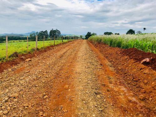 Estrada Rural do Bairro Revelino