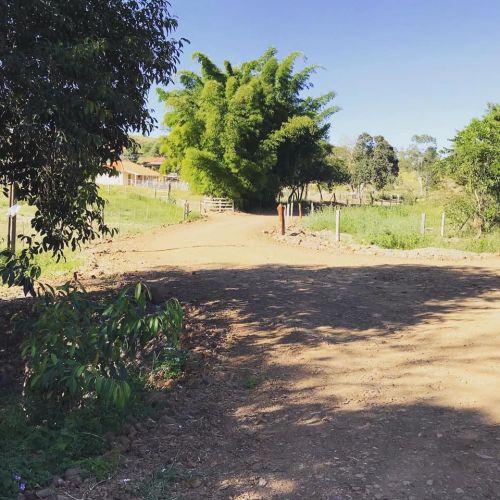 Bairro 40 de Cima (Estrada Rural dos Galvão)