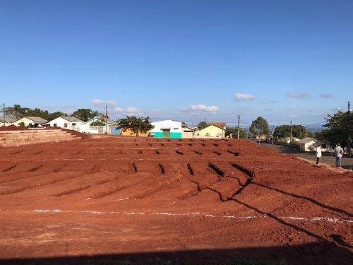 Centro Recreativo e Esportivo do Bairro Asa Branca