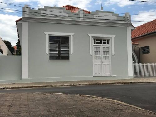 Reforma do Velório Municipal