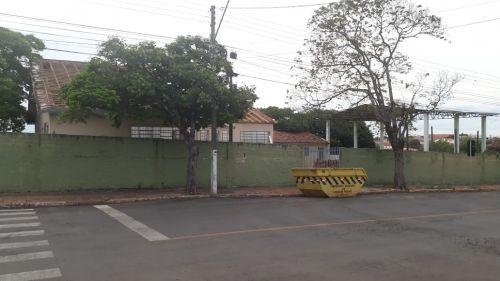 CAMPANHA LEÃO DO BEM TRANSFORMA VIDA  DE CRIANÇAS, ADOLESCENTES E IDOSOS EM JOAQUIM TÁVORA