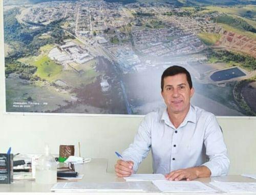 PREFEITURA SINALIZA INTERESSE DE COMPRA DE 10.000 DOSES DE VACINA CONTRA COVID-19