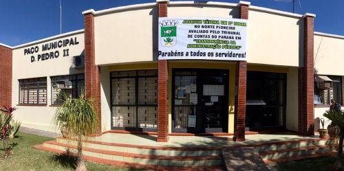 NOVO DECRETO ESTABELECE FUNCIONAMENTO DO SERVIÇO PÚBLICO E VOLTA DOS SERVIDORES AO TRABALHO EM JOAQUIM TÁVORA