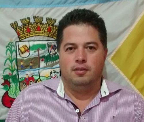 Floriano Ferreira Pedroso