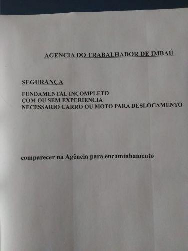 VAGAS DE EMPREGO (10/06/2021)