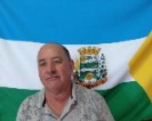 Manoel Eurides Gonçalves (Pé Inchado)
