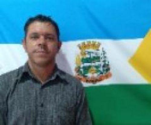 Rosivaldo Machado (Rosivaldo da Floricultura)