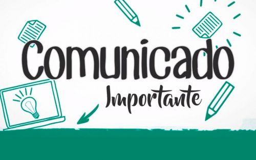 Canceladas as atividades da Secretaria de Esporte e Cultura.