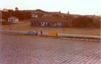 Bairro Oliveira, março de 1979