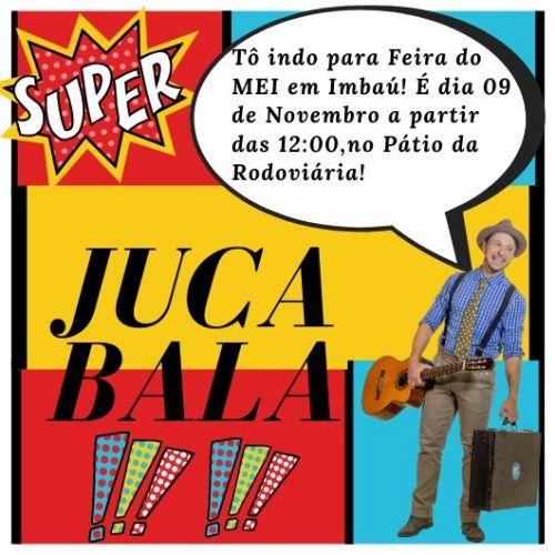 Show do Juca Bala