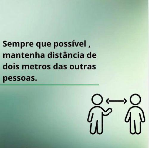 PANDEMIA NÃO ACABOU !!!!!!