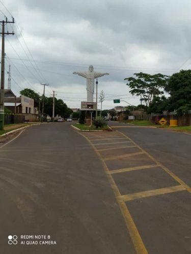 PORTAL ENTRADA DA CIDADE