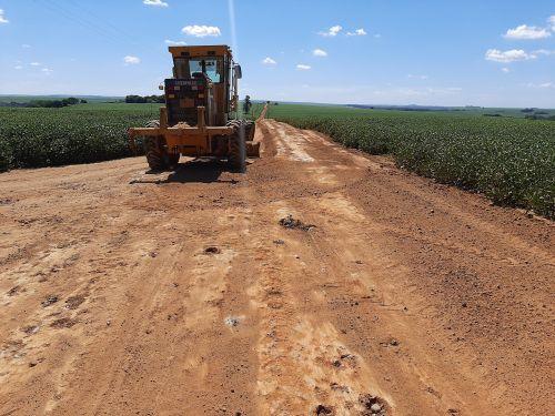 Conservação de Estrada