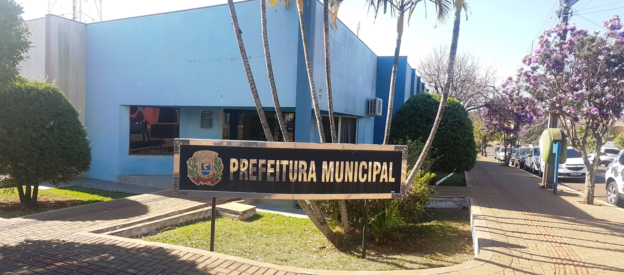 Prefeitura Municipal de Califórnia