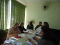 Manoel Ribas dá início ao trabalho do Pacto Nacional pela alfabetização na Idade Certa.