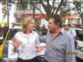 Manoel Ribas e comtemplado com uma viatura militar pelo governo do estado