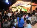 Prefeitura de Manoel Ribas faz a abertura do Natal Iluminado 2013