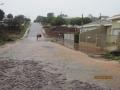 Chuvas destroem pontes, invadem casas e causam prejuízos em Manoel Ribas