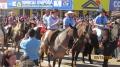 Desfile Cívico em Manoel Ribas, atrai população em massa para as ruas