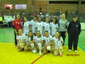 Manoel Ribas vencem na rodada de futsal masculino na Copa Amocentro