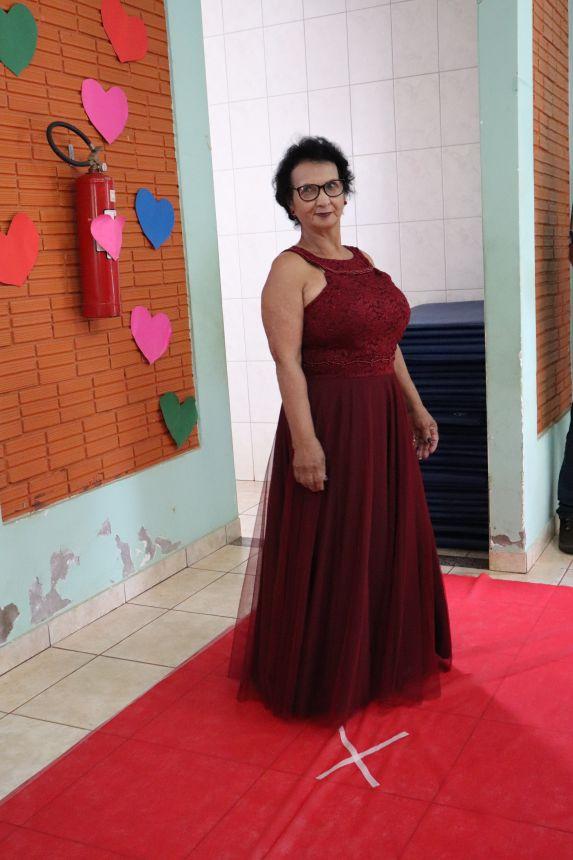 Miss e Mister Terceira Idade de Paiçandu 2019